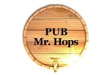 Mr. Hops