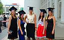 Дорогие выпускники, а вы решили, где и как будете праздновать получение дипломов?