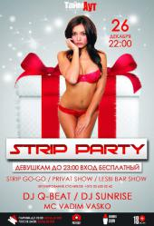 Strip Party