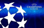 Смотрите матчи Лиги чемпионов вместе с любимым гриль баром!