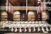 Проведение свадеб в «Рандеву»