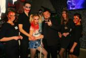 Фотоотчет с Halloween weekend 2016
