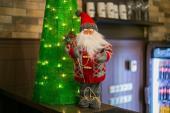 """Новый год в кафе """"Полонез"""""""