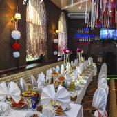 Открытые свадебные даты в Кафе «Рандеву»