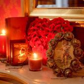 """День святого Валентина в ресторане """"Кронон"""""""