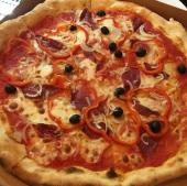 """Доставка пиццы от """"Форно"""""""