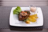 Кафе-ресторан «Эль Густо» предлагает скидку  20% на вечернее меню!
