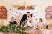 Десять причин провести свадьбу в Золотом Телёнке