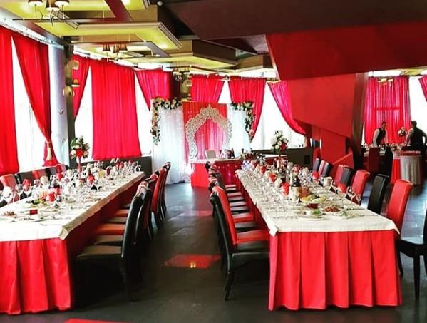 Туран, Гродно - фото ресторана - Tripadvisor | 453x599