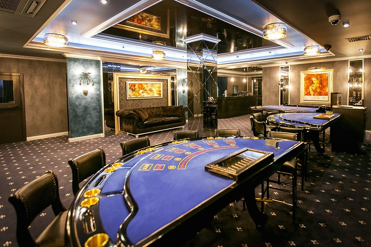 Vegas casino design casino club pattaya